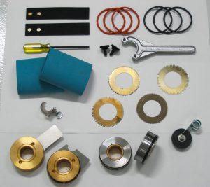 Rollem Champion 990 Parts
